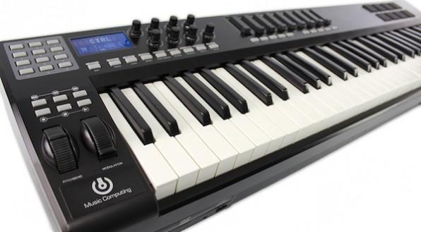 Keyboard Workstation Tutorial : failed muso controlblade es keyboard workstation ~ Vivirlamusica.com Haus und Dekorationen