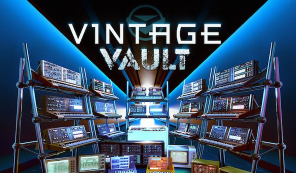 Failed Muso | UVI Vintage Vault – Review