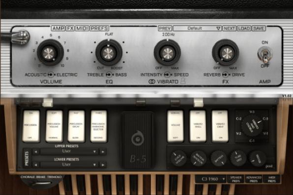 Failed Muso | AcousticSamples VTines Mk 1 and B-5 Organ V2